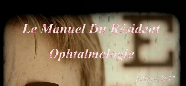 Télécharger Le Manuel Du Résident Ophtalmologie PDF
