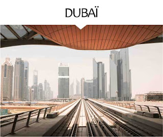 My Travel Background : City Guide Dubaï