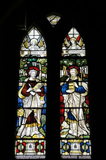 St Paul and St Barnabas
