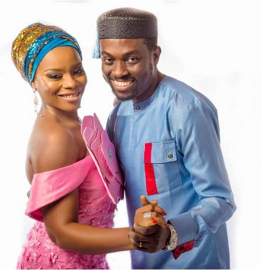 Tinsel-Stars-Iyke-Florence-Okechukwu-celebrate-5th-Wedding-Anniversary-2
