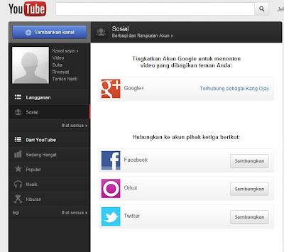 Cara Melihat Video Youtube Terpopuler