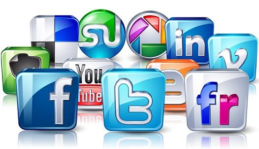 Para Lo Que Sirven Las Redes Sociales