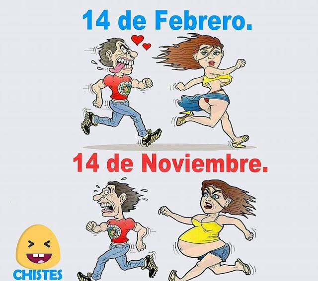 meme anti San Valentín