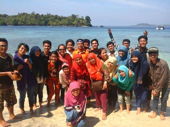 Farewell, SMAN 21 Medan, 2013/2014, XII IPA 2