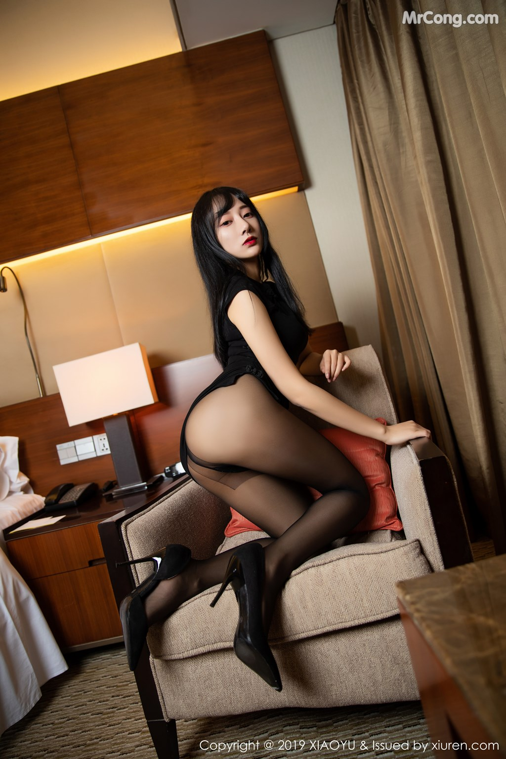 Image XiaoYu-Vol.145-He-Jia-Ying-MrCong.com-011 in post XiaoYu Vol.145: He Jia Ying (何嘉颖) (68 ảnh)