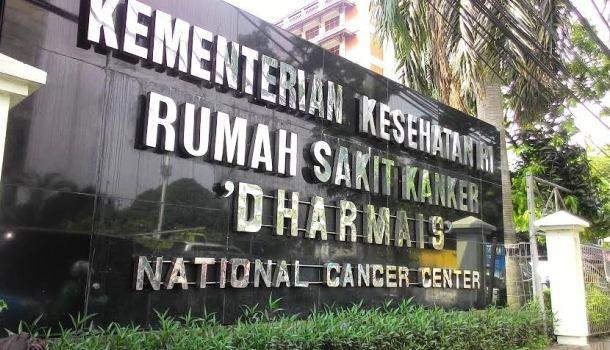 Penerimaan Pegawai R Kanker (Dharmais) terbaru