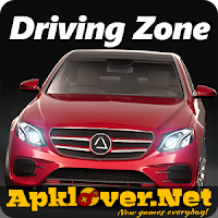 Driving Zone: Germany MOD APK unlimited money