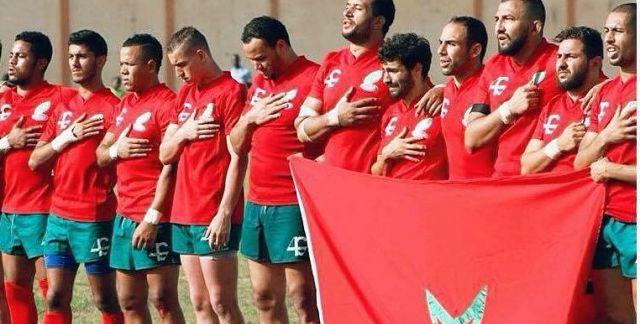 [Rugby] Le Maroc bat l'Algérie 12-11 au Tri-nations