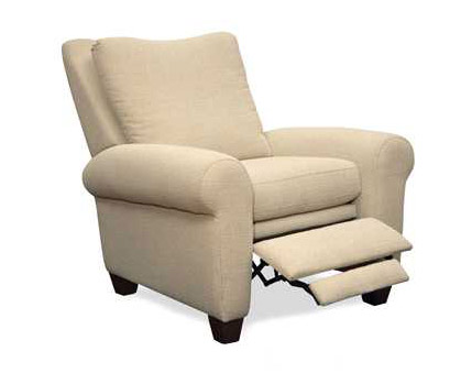 What should i look for in a recliner chair casual Recliners that look like chairs