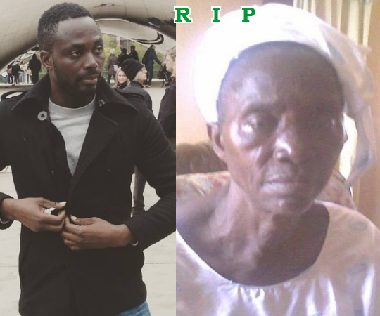 bayo alawiye mother dead
