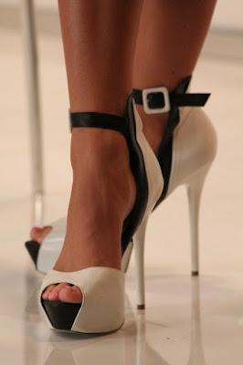 Zapatos de moda para dama comodos