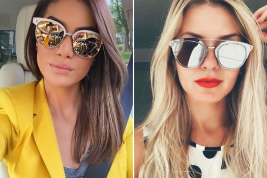 oculos espelhados