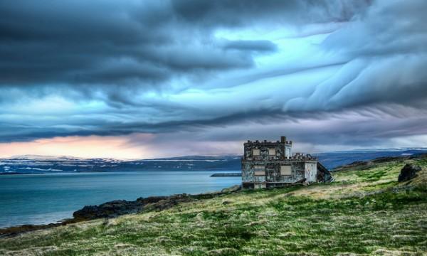 Castle For Sale by Stuck in Customs