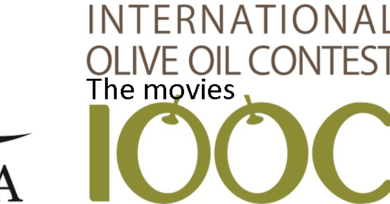 Domina-IOOC: the movies!