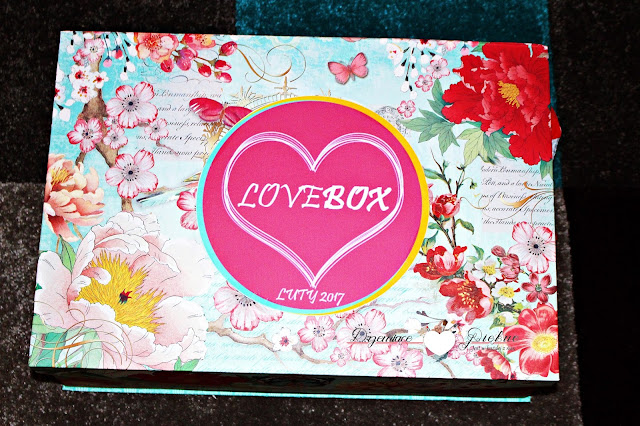 Love Box - Luty 2017