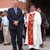 UN IMPORTANTE MENSAJE DEL PADRE MARCO MARTÍNEZ, EN LA HOMILÍA DE LA MISA DEL 30 DE OCTUBRE, OFICIADA EN EL TEMPLO SANTO DOMINGO DE GUZMÁN