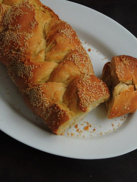 Scali Bread, AMerican Scali Bread