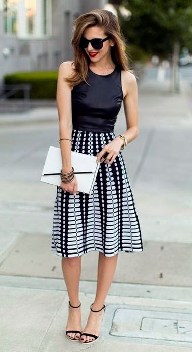 be the perfect office women business look