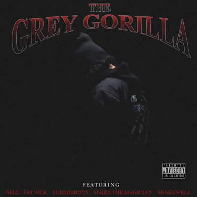 Ramirez - Grey Gorilla - Album Download, Itunes Cover, Official Cover, Album CD Cover Art, Tracklist