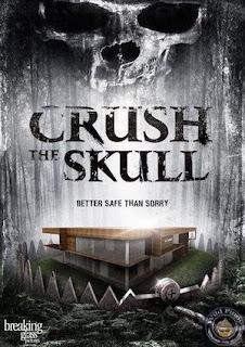فيلم Crush the Skull 2015 مترجم مشاهدة وتحميل