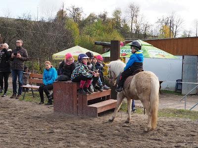 hubertus 2016, hubertus w Krakowie, stajnia Węgrzce, pensjonat dla koni w Węgrzcach, konkurs dla dzieci, bieg tatarski