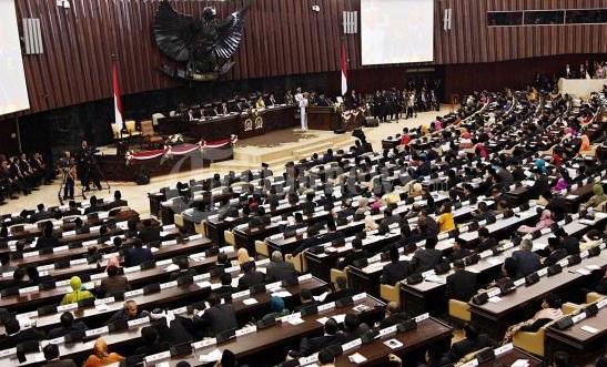 Sistem Pemerintahan Demokrasi Pancasila