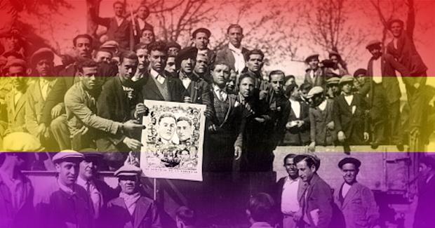Los primeros diputados de la República en Cuenca