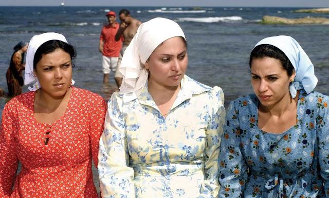 Fotograma: Mujeres de El Cairo (2009)