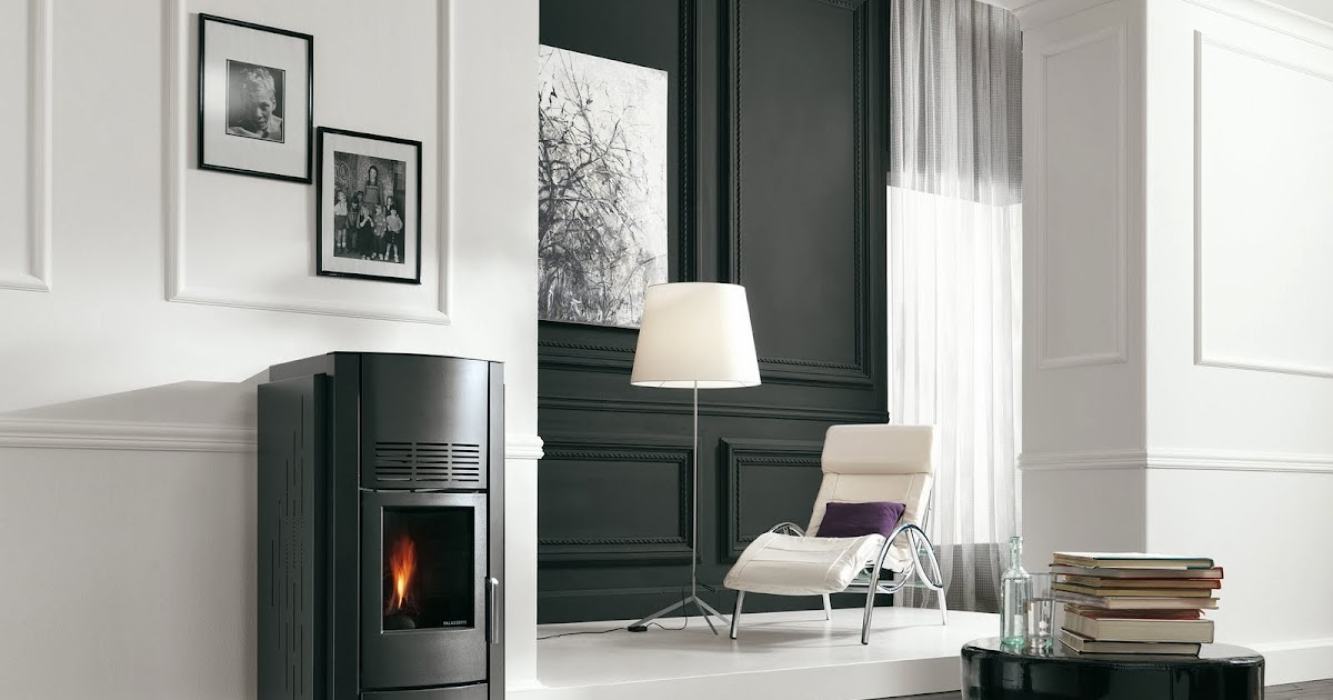 palazzetti po le granul s bois combustion tanche. Black Bedroom Furniture Sets. Home Design Ideas