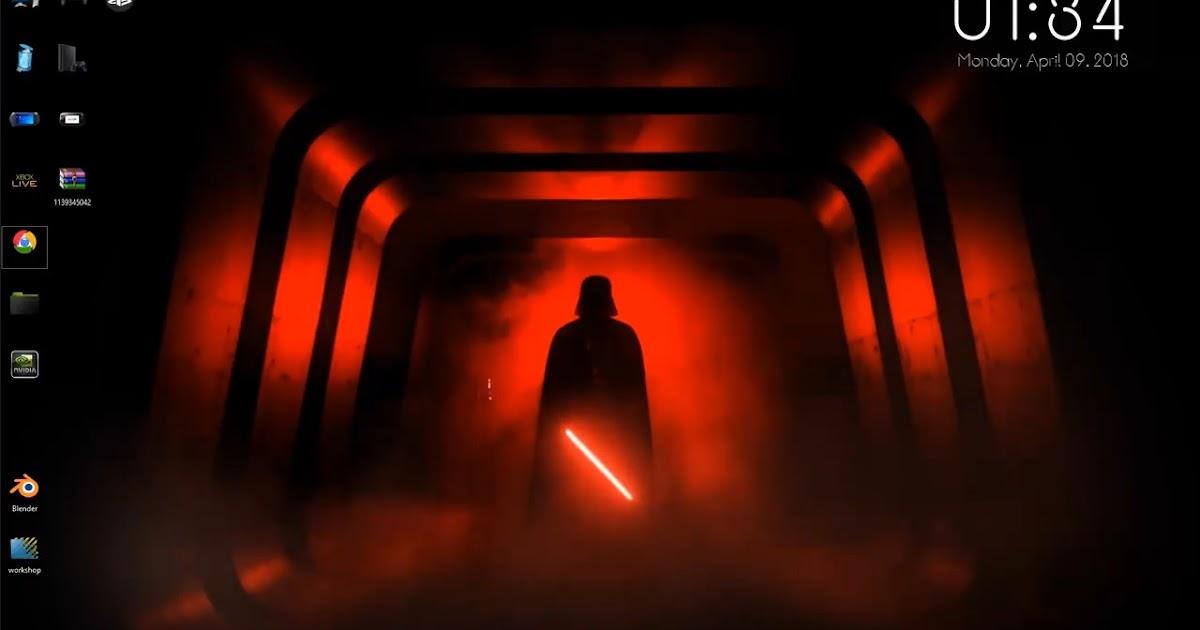 Wallpaper Engine Wallpaper Engine Star Wars Darth Vader Rogue One Live Wallpaper Freed Download