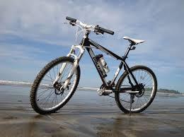 Faruk dan Sebuah Sepeda
