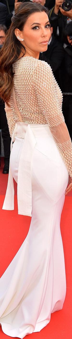Eva Longoria 2016 Cannes Film Festival