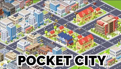 Pocket City Premium Apk Free on Android