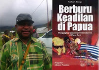 Politik Papua merdeka
