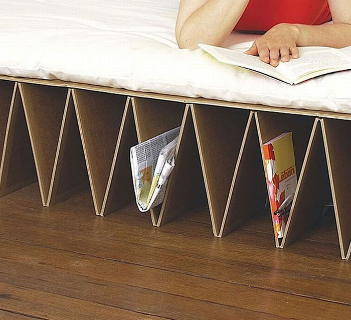 Cool And Unusual Bed Designs  Damn Cool Pictures