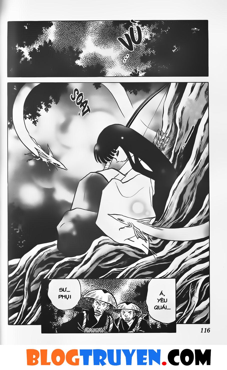Inuyasha vol 38.7 trang 5