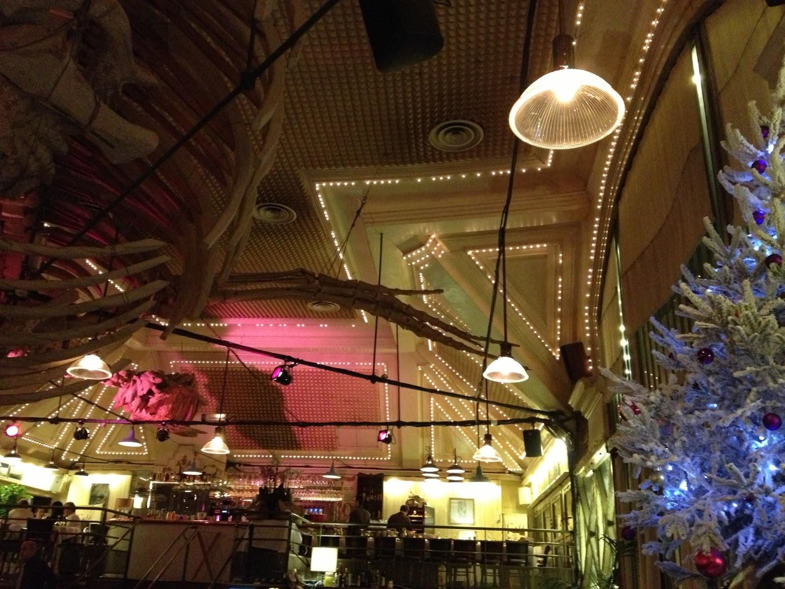 Caf Ef Bf Bd De La Jatte Restaurant