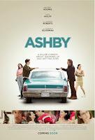 Ashby (2015) online y gratis
