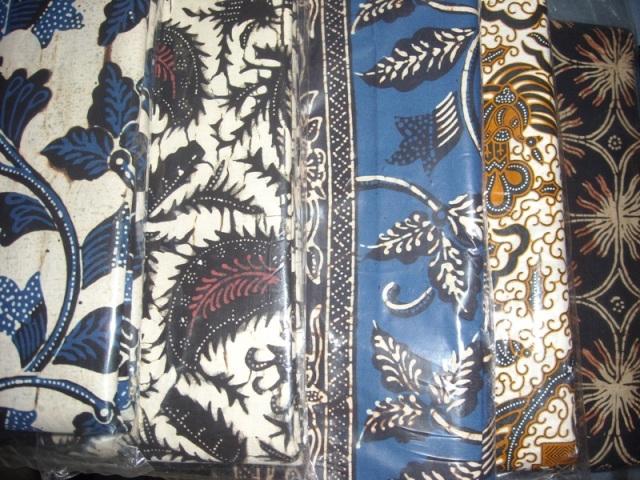 tugas jenisjenis batik