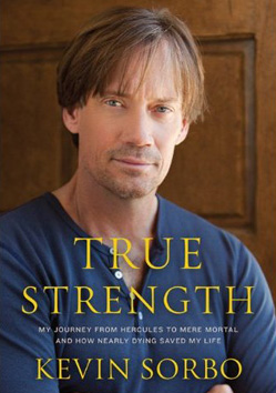 The Kevin Sorbo Interview