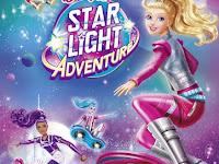 Film Animation Terberu Barbie: Star Light Adventure (2016) Film Subtitle Indonesia Full Movie [Film Kartun Anak-anak]