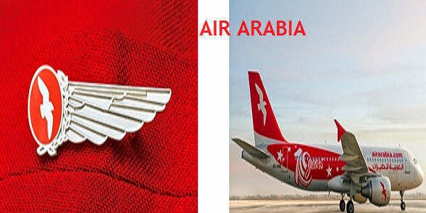 Air Arabia Bangladesh Sales Office and Contact Info