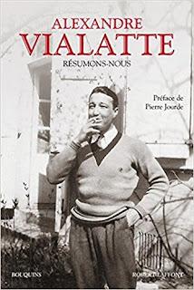 Résumons-Nous de Alexandre Vialatte PDF