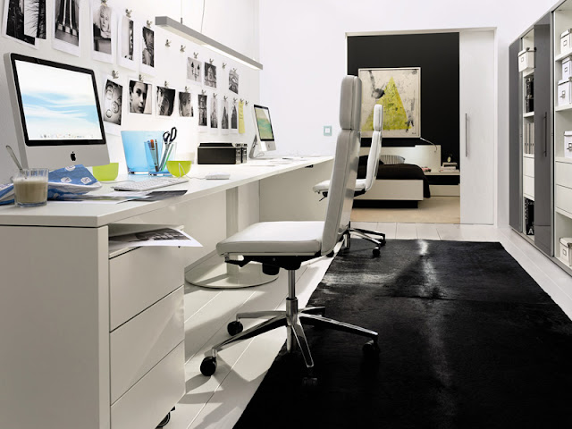Fresh and Natural Office Style Ideas Fresh and Natural Office Style Ideas office decorations ideas