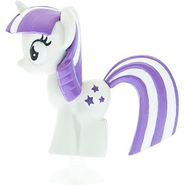 MLP Series 4 Squishy Pops Twilight Velvet Figure Figure