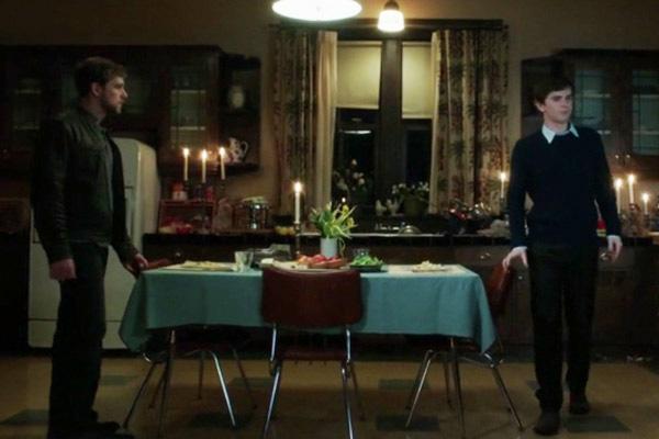 Season Finale Bates Motel - S05 E07