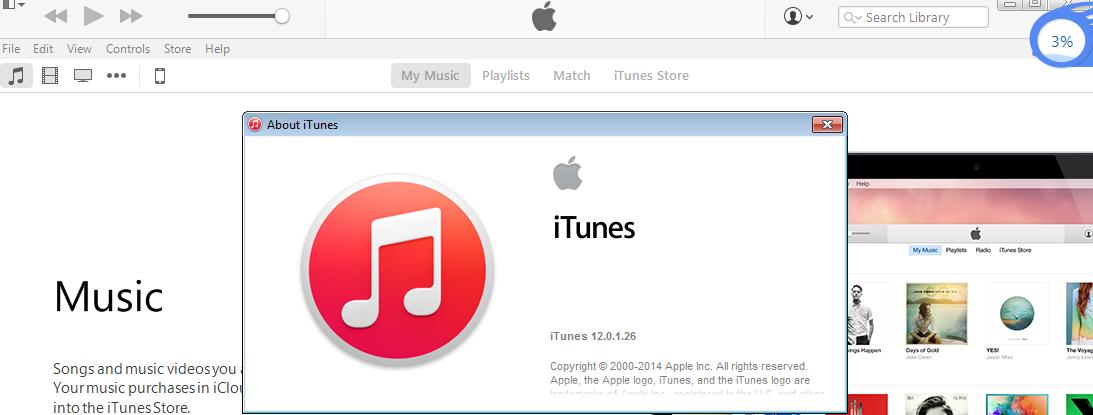 Tải iTunes 12_Phần mềm đọc dữ liệu thiết bị IOS qua máy tính ...