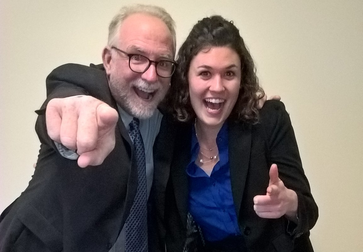 Center for Global Justice: When Bob Goff Came to Campus
