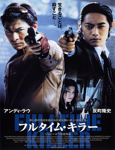 Ver Fulltime Killer (Chuen jik sat sau) (2001) Online
