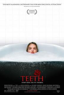 Teeth (2007) Poster